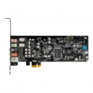 ASUS Xonar DSX Interno 7.1channels PCI-E scheda audio