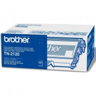Brother TN-2120 Toner 2600pagine Nero cartuccia toner e laser