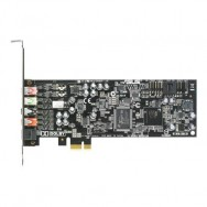 ASUS XONAR/DGX Interno 5.1channels PCI-E scheda audio