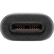 Cavo USB3.0 A Maschio USB-C Maschio 0,15m Nero