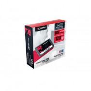 Kingston Technology SSDNow V300 Upgrade kit 120GB Serial ATA III