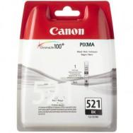 Canon CLI-521 BK Nero