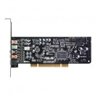 ASUS Xonar DG SI Interno 5.1channels PCI scheda audio