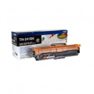 Brother TN-241BK Toner 2500pagine Nero cartuccia toner e laser