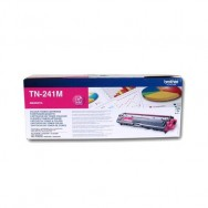 Brother TN-241M Cartuccia 1400pagine Magenta cartuccia toner e laser