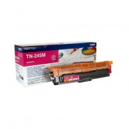 Brother TN-245M Cartuccia 2200pagine Magenta cartuccia toner e laser