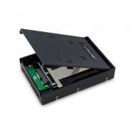 "Kingston Technology 2.5 - 3.5"" SATA Drive Carrier"