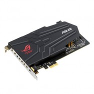 ASUS Rog Xonar Phoebus Solo Interno 7.1channels PCI-E scheda audio