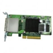 QNAP SAS-6G2E-U Interno SAS scheda di interfaccia e adattatore