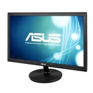 "ASUS VS228DE 21.5"" Full HD Nero monitor piatto per PC"