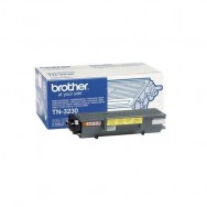 Brother TN-3230 Toner 3000pagine Nero cartuccia toner e laser