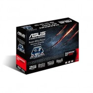 ASUS R7240-2GD3-L Radeon R7 240 2GB GDDR3 scheda video