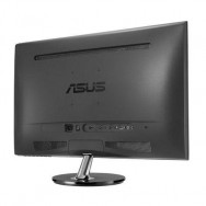 "ASUS VS278H 27"" Full HD Nero monitor piatto per PC"
