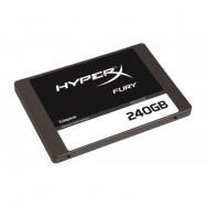 HyperX FURY SSD 240GB Serial ATA III