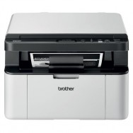 Brother DCP-1610W Laser A4 Wi-Fi Nero, Bianco multifunzione