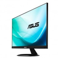 "ASUS VX24AH 23.8"" Wide Quad HD Nero monitor piatto per PC"