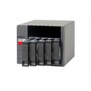 QNAP TS-563 NAS Torre Collegamento ethernet LAN Nero