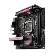 ASUS MAXIMUS VIII IMPACT Intel Z170 LGA1151 Mini ITX
