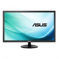 "ASUS VP228T 21.5"" Full HD Opaco Nero monitor piatto per PC"