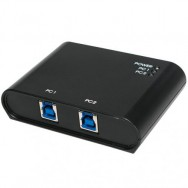 Switch Automatico 2 Porte USB 3.0