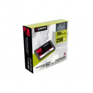 Kingston Technology SSDNow KC400 256GB + Upgrade Kit Serial ATA III