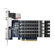 ASUS 710-2-SL GeForce GT 710 2GB GDDR3 scheda video