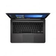 """ASUS ZenBook UX305UA-FB004T 2.5GHz i7-6500U 13.3"""" 3200 x 1800Pixel Nero"""