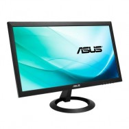 "ASUS VX207TE 19.5"" HD TN Nero monitor piatto per PC"