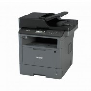 Brother MFC-L5700DN Laser A4 Nero, Grafite multifunzione