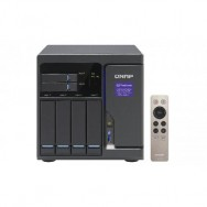 QNAP TVS-682 NAS Torre Collegamento ethernet LAN Nero