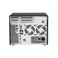 QNAP TVS-882 NAS Torre Collegamento ethernet LAN Grigio