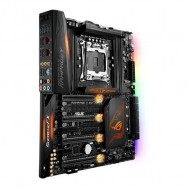 ASUS ROG Rampage V Edition 10 Intel X99 LGA 2011-v3 ATX esteso