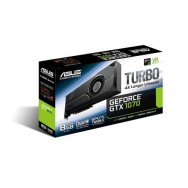 ASUS TURBO-GTX1070-8G GeForce GTX 1070 8GB GDDR5 scheda video