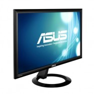 "ASUS VX228H 21.5"" Full HD TN Nero monitor piatto per PC"