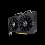 ASUS STRIX-RX460-O4G-GAMING Radeon RX 460 4GB GDDR5 scheda video