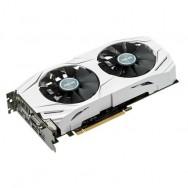 ASUS DUAL-RX480-O4G Radeon RX 480 4GB GDDR5 scheda video
