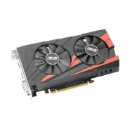 ASUS EX-GTX1050TI-4G GeForce GTX 1050 Ti 4GB GDDR5 scheda video