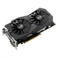 ASUS STRIX-GTX1050TI-O4G-GAMING GeForce GTX 1050 Ti 4GB GDDR5 scheda video