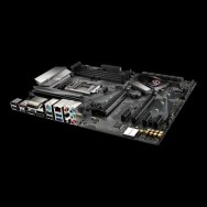 ASUS STRIX H270F GAMING Intel H270 LGA1151 ATX