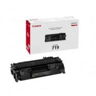 Canon CRG 719 BK Cartuccia 2100pagine Nero