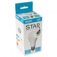 Lampada LED E27 con Sensore Crepuscolare 13W Classe A+