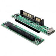 Convertitore IDE 44 pin Alloggiamento 2.5'' a SATA 22 pin