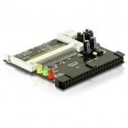Convertitore IDE 40 pin Femmina a Compact Flash