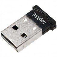 Adattatore USB Bluetooth 4.0, Dongle Class 1 + EDR