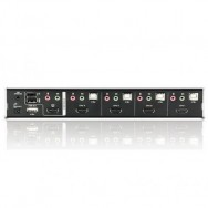 Switch KVMP USB HDMI 4 porte CS1794