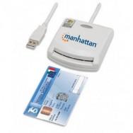 Lettore di Smart card USB esterno