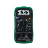 Multimetro digitale compatto MAS830LH