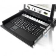 Tastiera Sostitutiva Layout Americano per KVM console