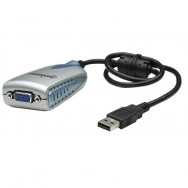 Convertitore USB 2.0 Hi-Speed SVGA
