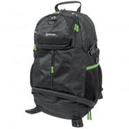 Zainetto per Notebook 17'' Trekpack Nero/Verde